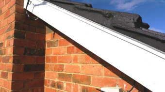 Gutters and fascia boards1