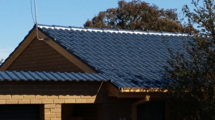 Roof Colors Services Melbourne Santuru Home Improvement