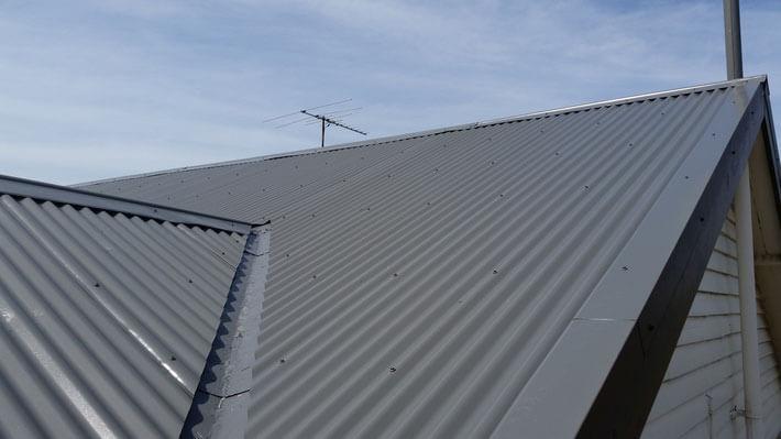 Metal Roofing Melbourne Santuru Home Improvement