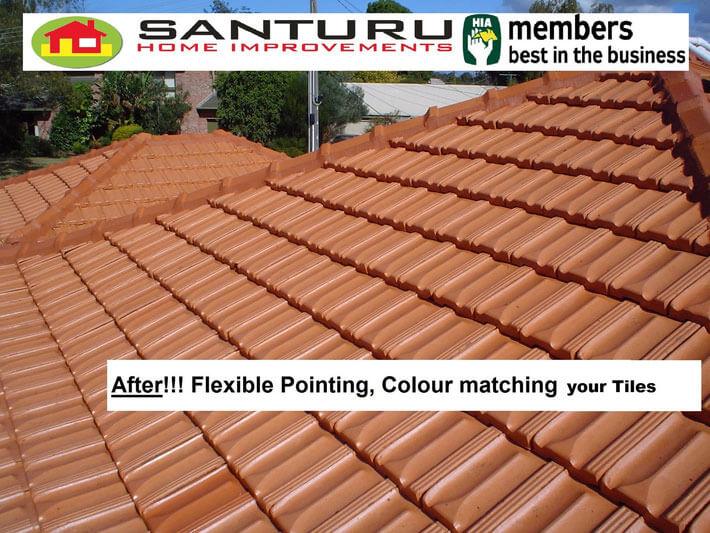 Roof Maintenance Services Santuru Home Improvement