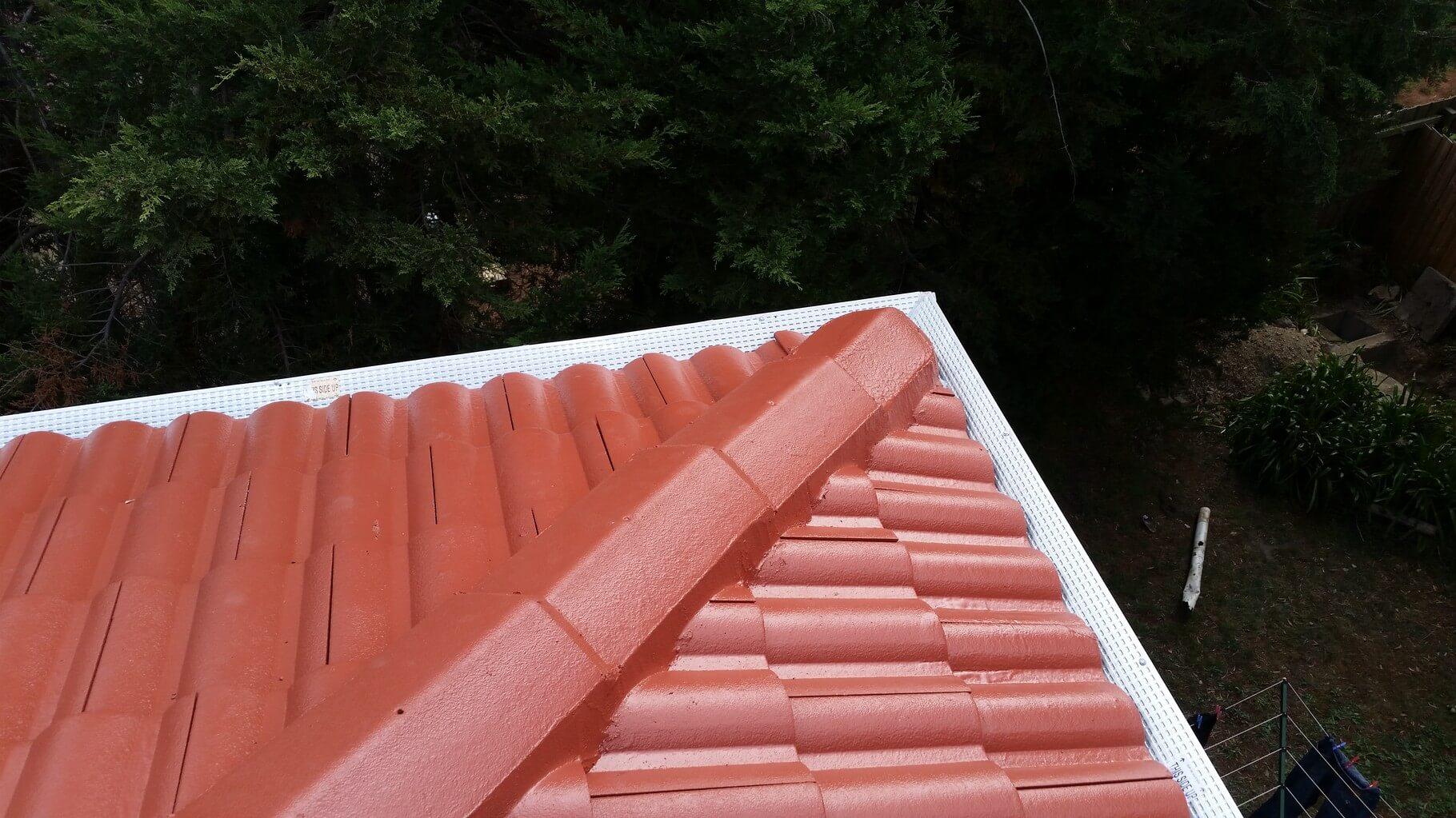 Tile Roofing Melbourne Santuru Home Improvement